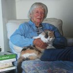 Ann (with Cissy)