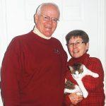 Jim and Lynda