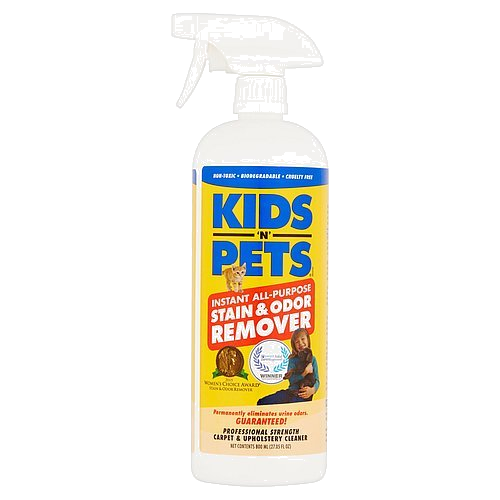 KidsNPets stain remover